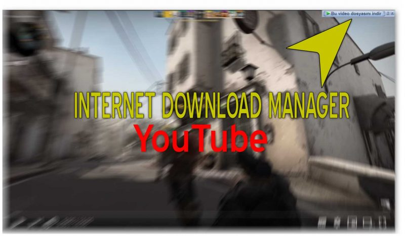 internet download manager youtube